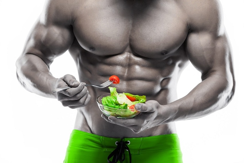 What Is Bulking? Steps, Diet, and More !