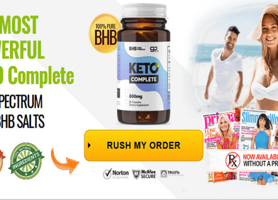 Keto Complete Review