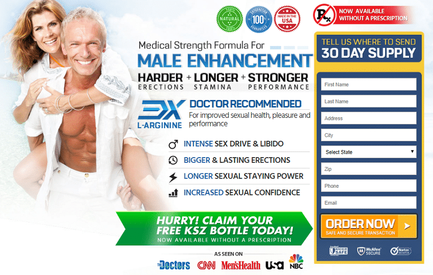 MT. Everest Male Enhancement