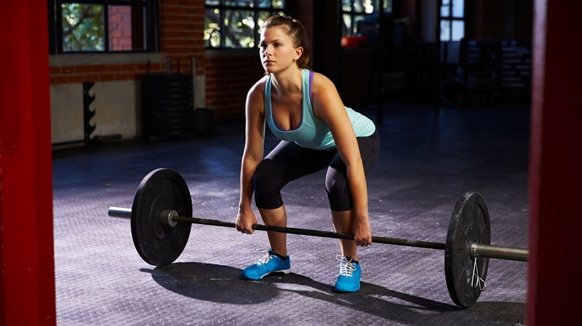 How Much Weight Should You Be Lifting at the Gym?