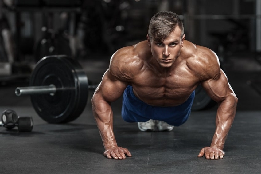 How Creatine Helps You Gain Muscle and Strength !