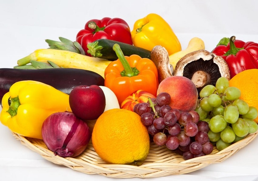Tips for Following a Low-Purine Diet !