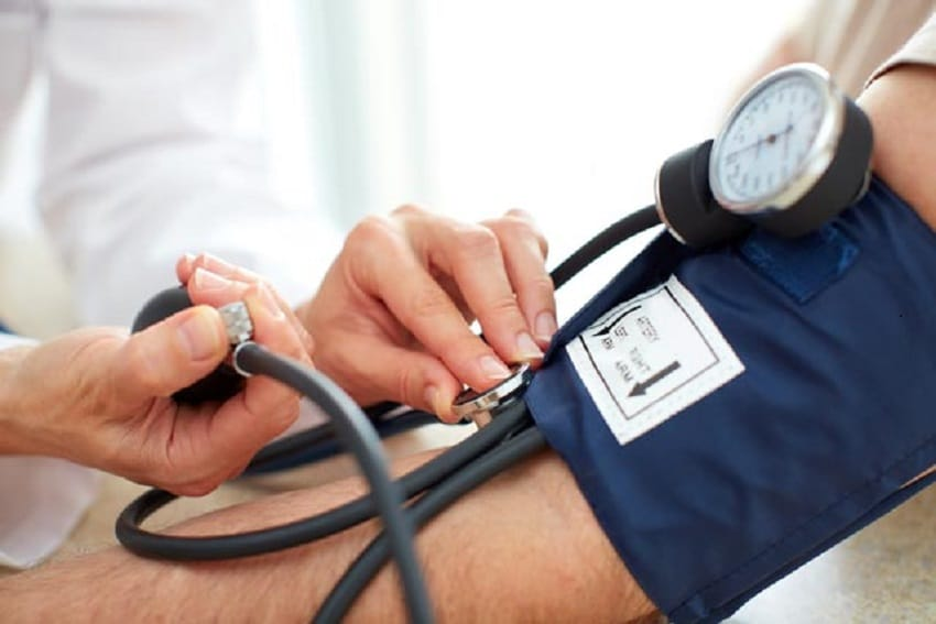 Types and Stages of Hypertension