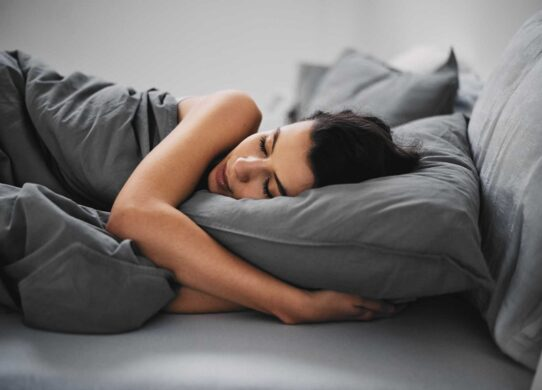Can Diabetes Affect Your Sleep Schedule?
