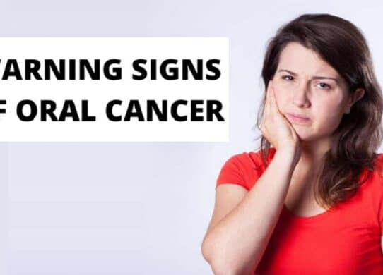 Warning Signs of Oral Cancer: Are You at Risk?