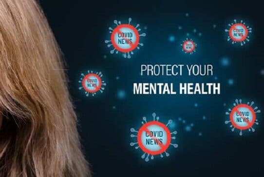 Tips On How To Maintain Your Mental Health During A Pandemic !