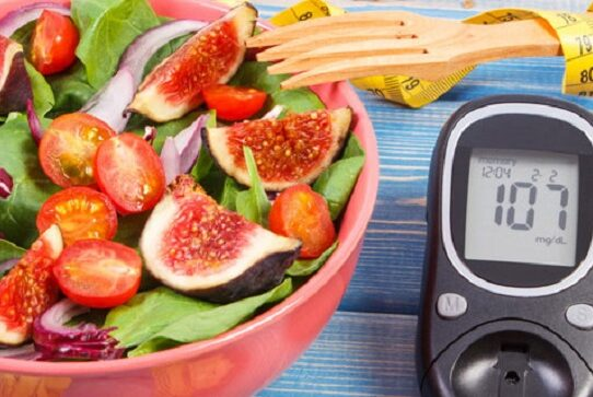 A Plant-Based Diet May Reverse Type 2 Diabetes In 30 Days – STUDY !
