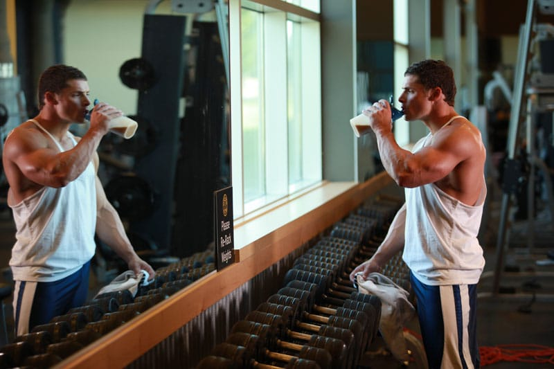 The Best Weight and Mass Gainer Supplements