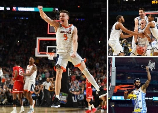 NCAA Tournament bubble watch: Winners and losers as conference championship week marches forward