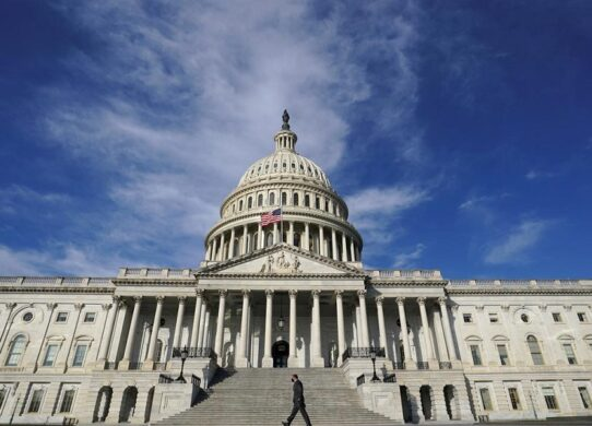 House cancels Thursday session after police warn of 'possible plot to breach the Capitol'