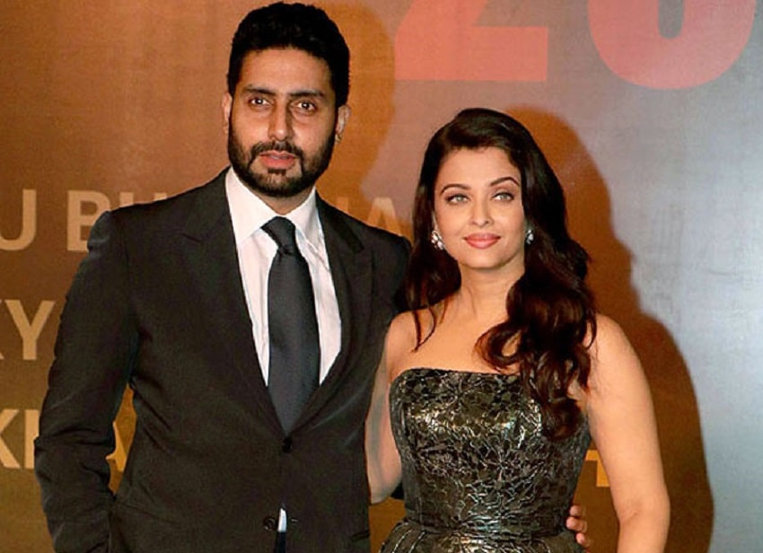 Abhishek Bachchan had a classy reply for troll who called him 'good for nothing' actor with 'very beautiful wife'