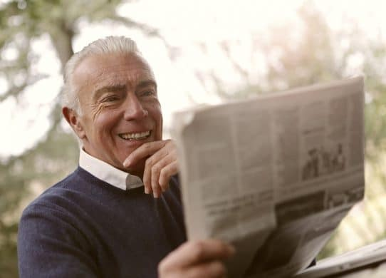 How to Live Your Best Life as You Age !