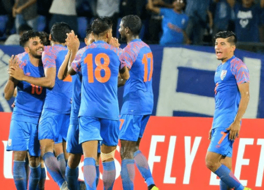 India vs Oman Live Streaming Where and when to watch international football friendly