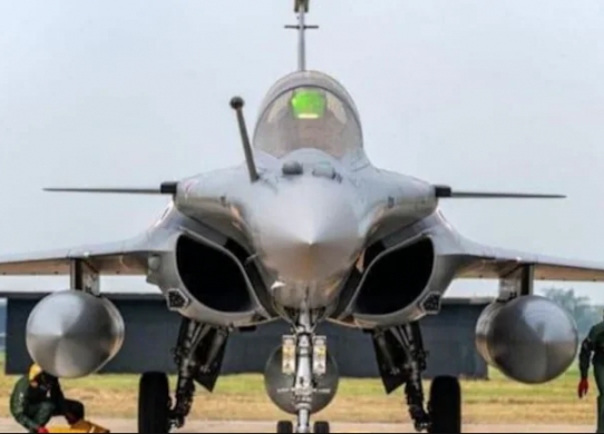 News updates from HT 3 Rafale fighters to land in India today, and all the latest