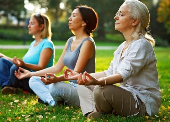 How To Practice Mindfulness For Health & Wellness