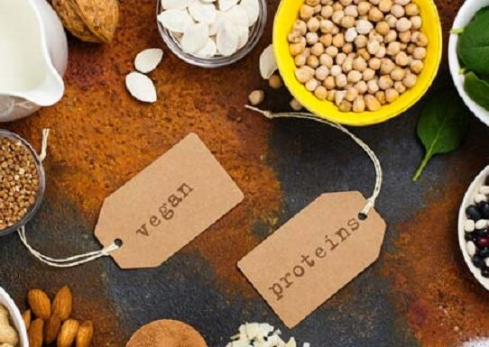best-vegan-protein-meal-sources