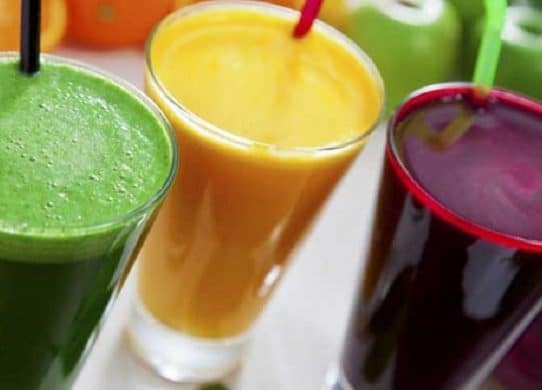 juice-recipes-for-depression