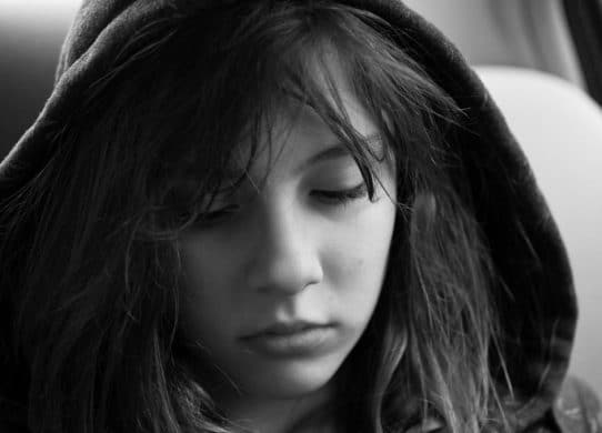 7 Physical Symptoms That Prove Depression Is Not Just 'In Your Head' !