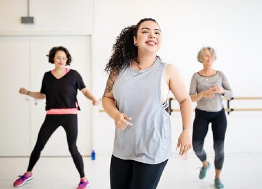 9 Fitness Trends to Expect in 2021 !
