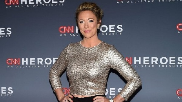 A profound privilege An emotional Brooke Baldwin bids audiences farewell on last day at CNN !