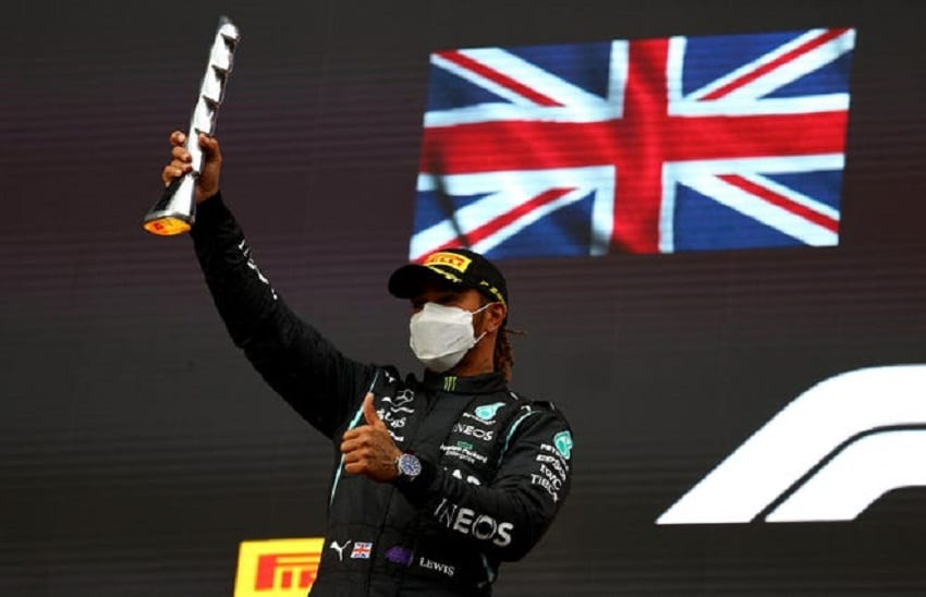 Can fast-growing Formula 1 become mainstream in the United States