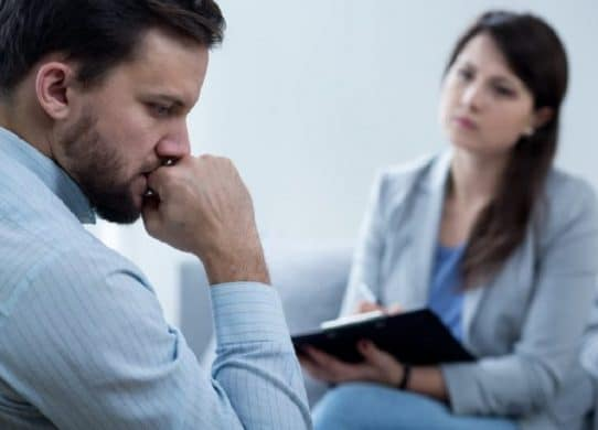 Depression and Stress Management !