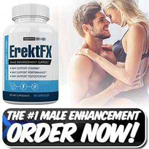 Erekt Male Enhancement
