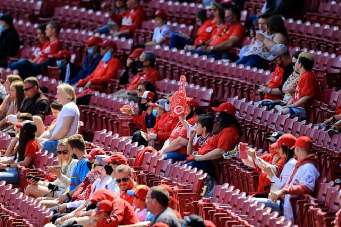 From 'Redlegs' to 'Red Scare' to 'Twilight Zone' Strange trip of the Cincinnati Reds' nickname