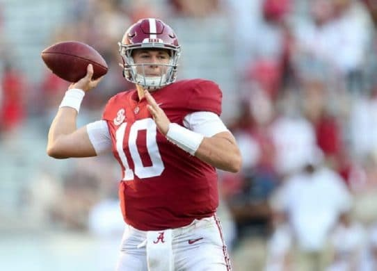 Opinion Mac Jones might be a top-three NFL draft pick, but Alabama QB leaves key questions for teams