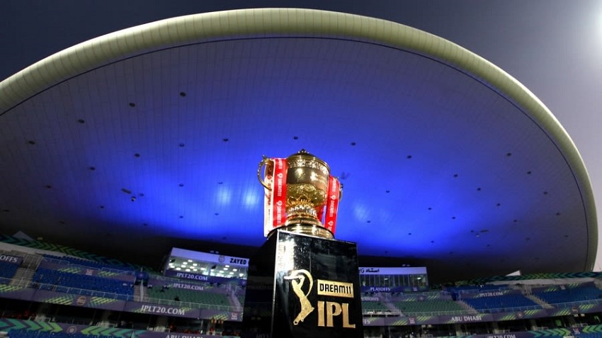 BCCI to conduct remainder of IPL 2021 in September-October in UAE !