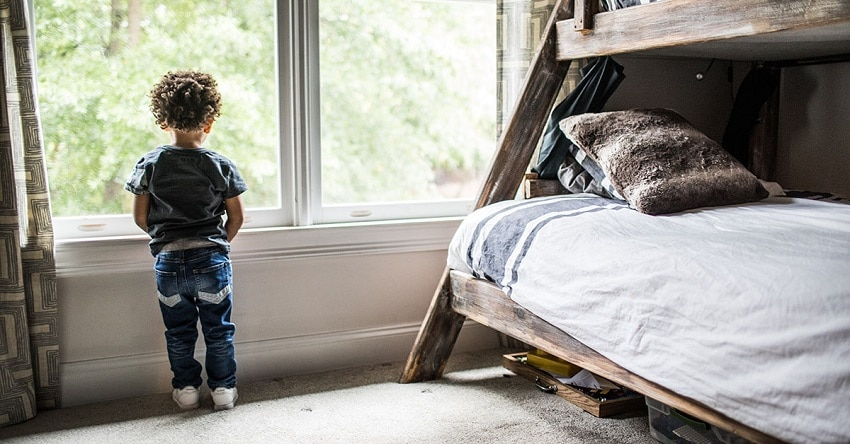 Childhood Depression How to Help Your Child !