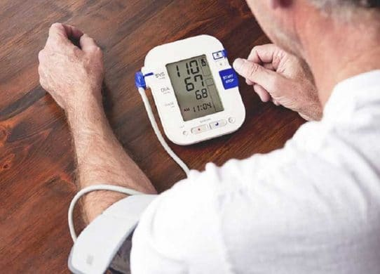 Dietary Recommendations For People With High Blood Pressure !