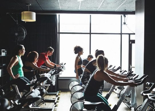 Exercise Is Good for You, But Does It Really Affect Weight Loss