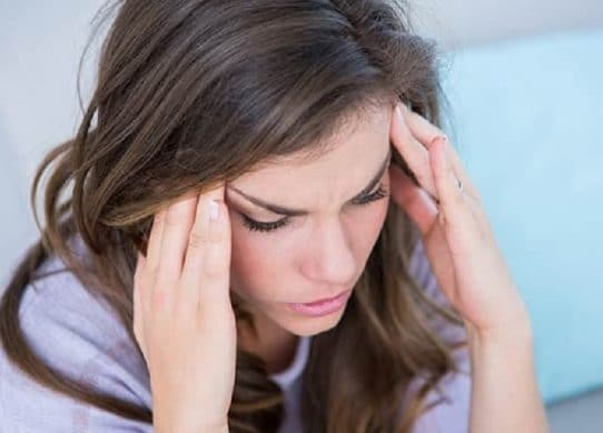 Fatigue and High Blood Pressure Is There a Connection