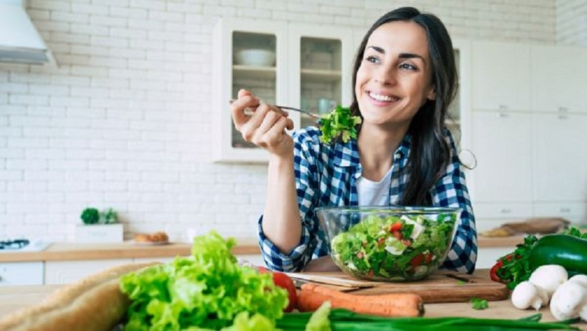 How Does Eating (or Not Eating) Affect Your Blood Pressure