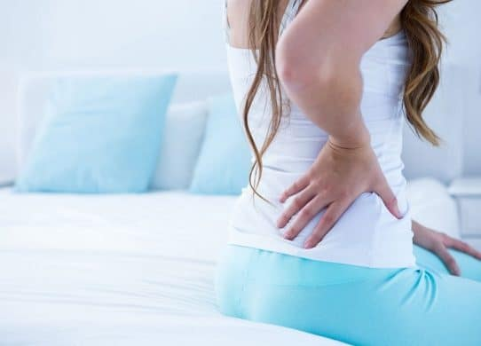 Is the Pain in My Tailbone Cancer