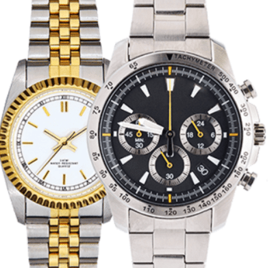 Luxury Fashion Watches