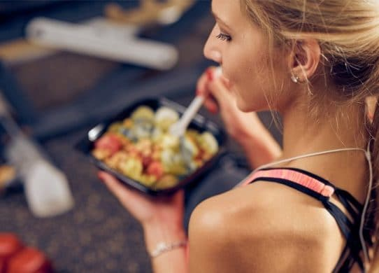 Pre-Workout Nutrition What to Eat Before a Workout !