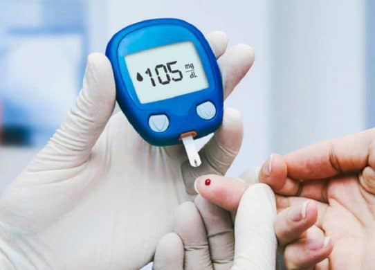 Prediabetes Can Increase Risk of Cardiovascular Disease What You Can Do !