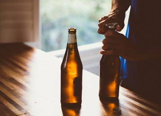 The 10 Best Types of Alcohol for People with Diabetes !