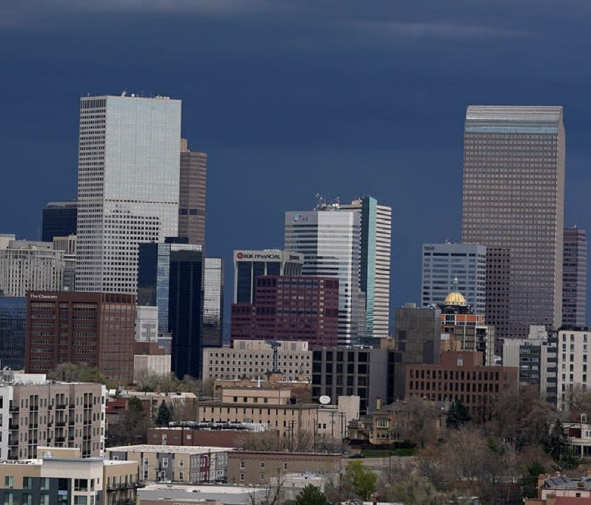 Two weather systems bring threat of flash flooding, drastic temperature changes across US !