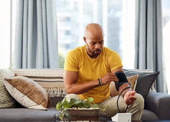 What Causes High Blood Pressure After Surgery