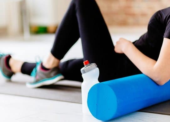 What You Need to Know About Active Recovery Exercise !