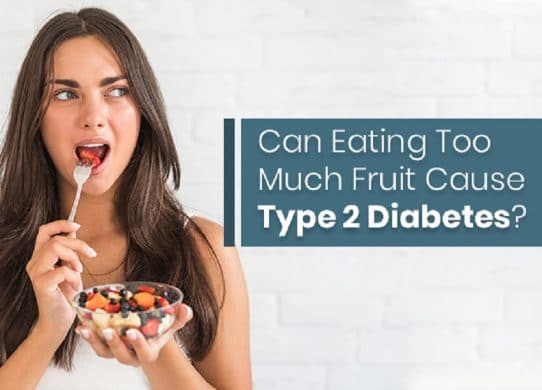 2 Servings of Fruit a Day Can Lower Your Risk of Type 2 Diabetes