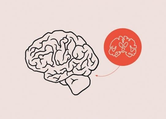 4 Ways Depression Can Physically Affect the Brain !