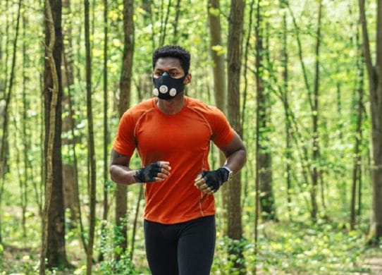 Benefits of Exercise Training Masks and How to Use