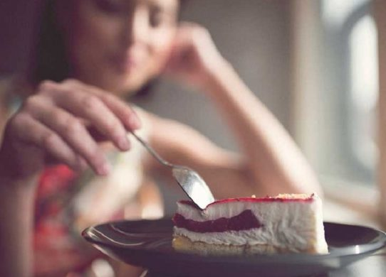 Coping with Depression and Overeating !
