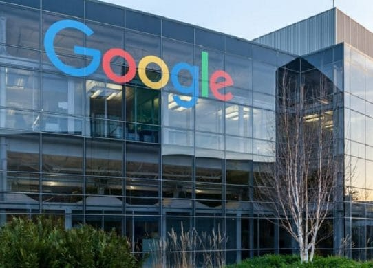 Google Search not classified as part of new IT rules !
