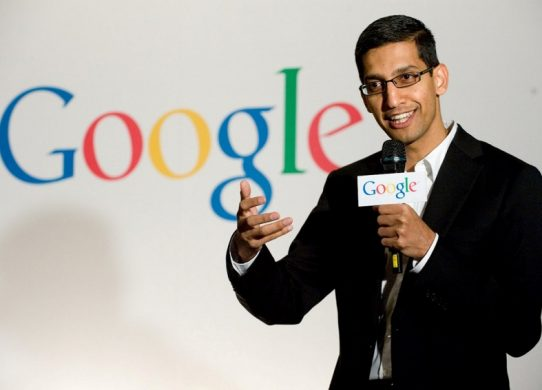 Google executives see cracks in their company's success !