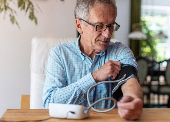 High Blood Pressure May Increase Your Risk for AFib !